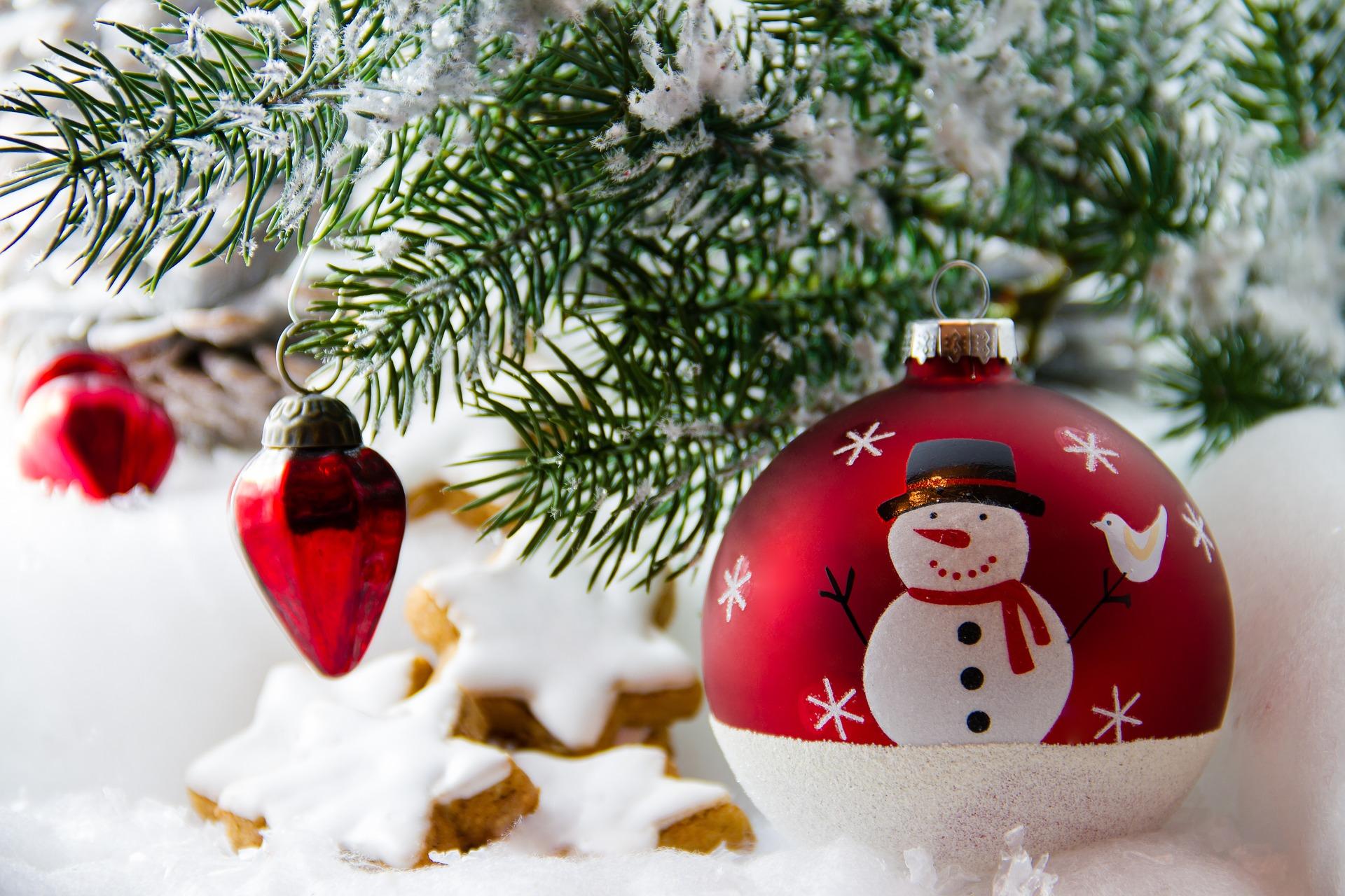 holidays home improvement, Christmas decorations